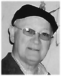 Andrew Andy Nicholas Destounis  19402020 avis de deces  NecroCanada