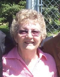 Arlene Gruninger  June 27 1935  December 22 2020 (age 85) avis de deces  NecroCanada