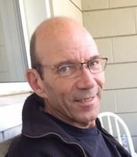 Bruce Gregory Watts  Thursday November 19th 2020 avis de deces  NecroCanada