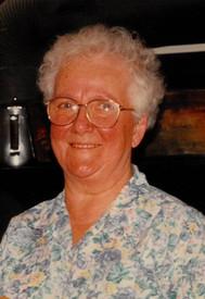 Catherine Ann MacDougall Gouthro  August 19 1934  December 25 2020 (age 86) avis de deces  NecroCanada