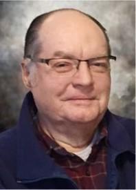 Douglas Alvin Garnet Benson CD RCAFCAF Retired  2020 avis de deces  NecroCanada