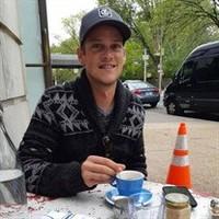 Erick VanWyk  March 13 1984  December 24 2020 avis de deces  NecroCanada