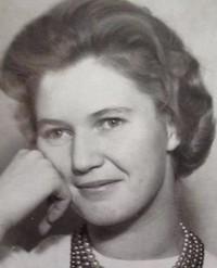 Irene Stella Handrahan  19452020 avis de deces  NecroCanada