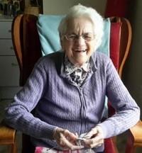 Lorina May Beal  19172020 avis de deces  NecroCanada
