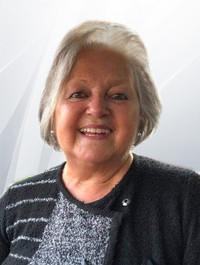 Mme Olivette MeROZ  Décédée le 24 décembre 2020