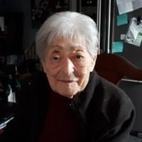 Rose Leimovici  2020 avis de deces  NecroCanada