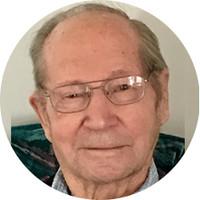 Alfred Arthur Swanson  2020 avis de deces  NecroCanada