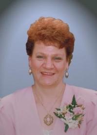 Anna Frances Kathleen Conrad Fevens  19432020 avis de deces  NecroCanada