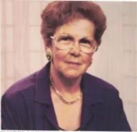 BEAUREGARD Bernadette  1923  2020 avis de deces  NecroCanada