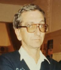 Clifford Wirth  Friday December 18th 2020 avis de deces  NecroCanada