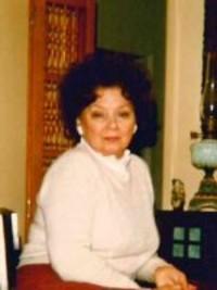 Darlene Lois Vandrick Burr  August 12 1926  December 26 2020 avis de deces  NecroCanada