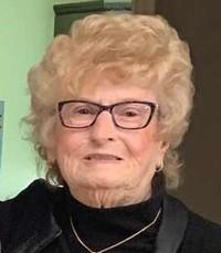 Donna Mason  Sunday December 27th 2020 avis de deces  NecroCanada