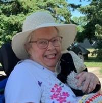 Doris McGarr  Saturday December 26th 2020 avis de deces  NecroCanada