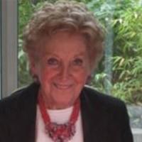 Edith Atkin Goodis  Sunday December 27 2020 avis de deces  NecroCanada