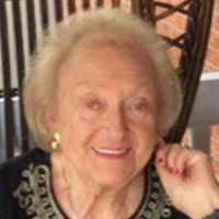 Elva Strom  Saturday December 26 2020 avis de deces  NecroCanada