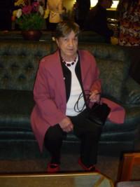Faye Iris Kennedy  2020 avis de deces  NecroCanada