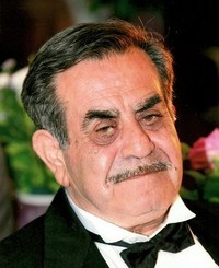 Georges Kheirallah  2020 avis de deces  NecroCanada
