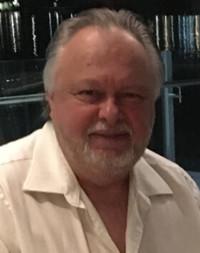 John Stanly Scheeren  June 28 1956 – December 21 2020 avis de deces  NecroCanada