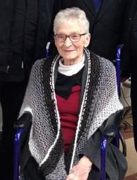 Lois Marion Wilcox Talbot  July 26 1930  December 24 2020 (age 90) avis de deces  NecroCanada