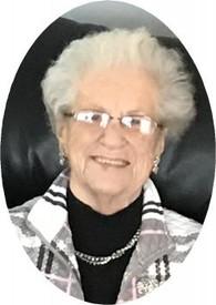 Loretta Butler nee Kelly  19332020 avis de deces  NecroCanada