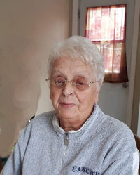 Lynn Hachey 1941-2020 avis de deces  NecroCanada