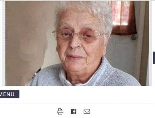 Lynn Hachey  2020 avis de deces  NecroCanada