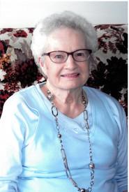 Marion Ripley  December 26 2020 avis de deces  NecroCanada