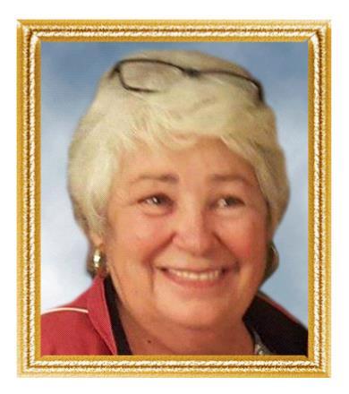 Mme Danielle Auclair  27 janvier 1954  25 décembre 2020 avis de deces  NecroCanada