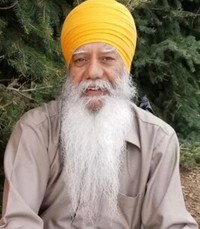 Raghbir Singh Brar  Thursday December 24th 2020 avis de deces  NecroCanada