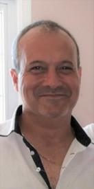 Richard Gerald Burman  2020 avis de deces  NecroCanada