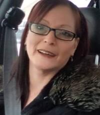 Shirley Irene Petty  Thursday December 24th 2020 avis de deces  NecroCanada