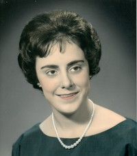 Therese Roberge  1943  2020 (77 ans) avis de deces  NecroCanada
