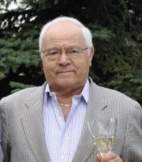 Angelo Mammoliti  Sunday December 27th 2020 avis de deces  NecroCanada