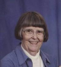 Barbara Jeannette Storey West  2020 avis de deces  NecroCanada