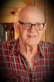 David Eldon Paul  2020 avis de deces  NecroCanada