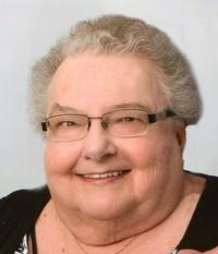 Doris Rae