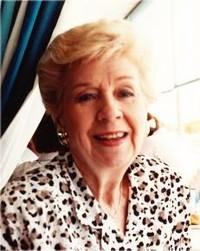 Evans Mary Dorothy  December 27th 2020 avis de deces  NecroCanada