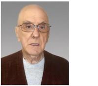 Fernand Sauvageau  2020 avis de deces  NecroCanada
