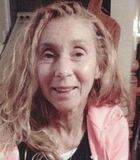 Johanna George nee Huybens  Sunday December 27th 2020 avis de deces  NecroCanada