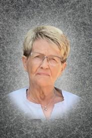 Lisette Tremblay Morin  2020 avis de deces  NecroCanada
