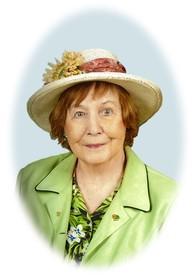 Margaret Elizabeth Topping  December 22nd 2020 avis de deces  NecroCanada