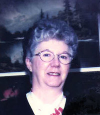 Margaret Elma Miller Burd  Sunday December 27th 2020 avis de deces  NecroCanada
