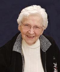 Marie Browne  2020 avis de deces  NecroCanada