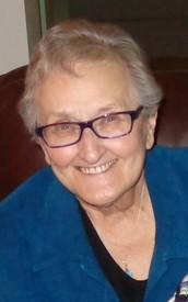 Micheline Lamothe nee Duval  30 novembre 1941