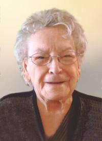 Mme Rolande Boutin DALLAIRE  Décédée le 27 décembre 2020