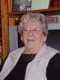 Nancy Isobel Watt  2020 avis de deces  NecroCanada