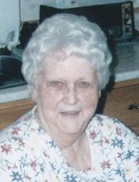 Olive Deacon  19332020 avis de deces  NecroCanada