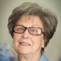 Ruth Peter  December 27 2020 avis de deces  NecroCanada