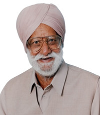 Santokh Singh Sindhi  Friday December 25th 2020 avis de deces  NecroCanada