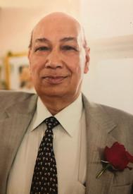 Surjit Singh Bains  2020 avis de deces  NecroCanada